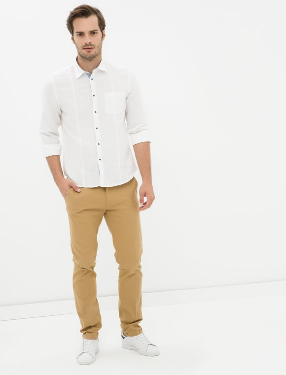 3110196 Slim Fit Trousers