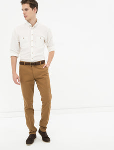 3110022 Slim Fit Trousers
