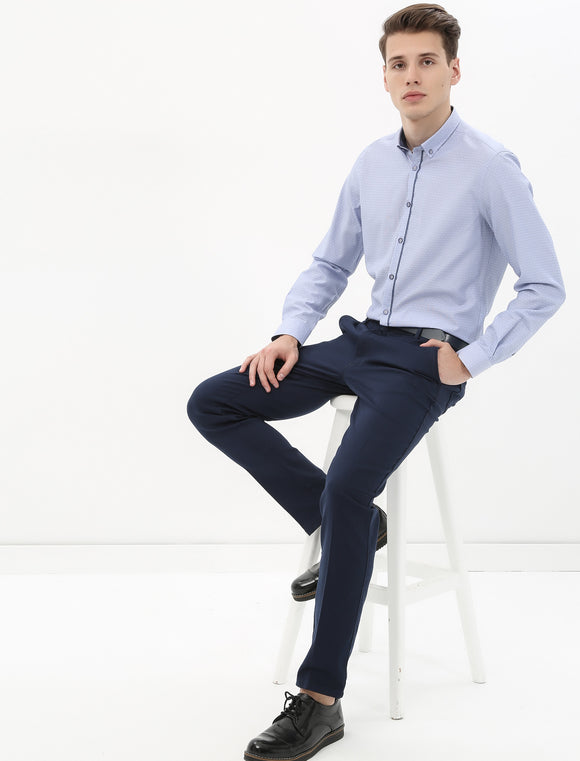 3110254 Slim Fit Trousers