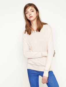 5011095 Rose Crew Neck Jumper