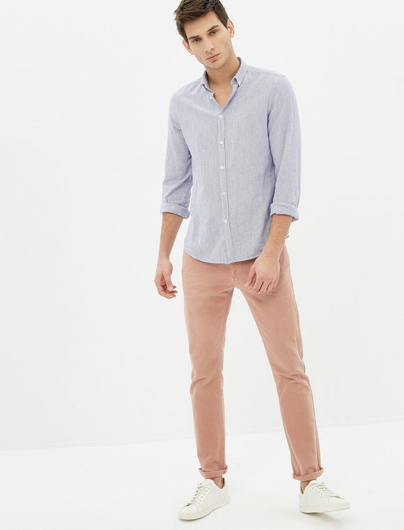 3110192 Skinny Trousers