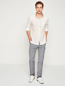 3110139 Medium Rise Trousers