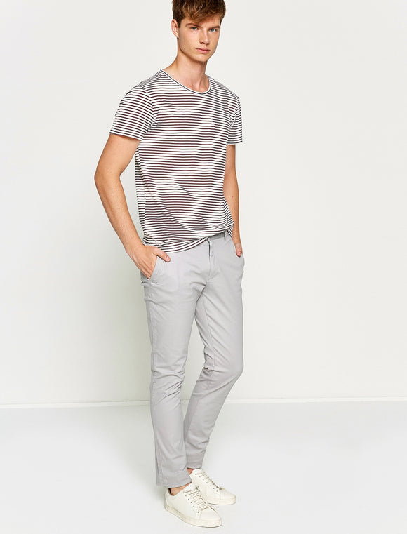 3110264 Slim Fit Trousers