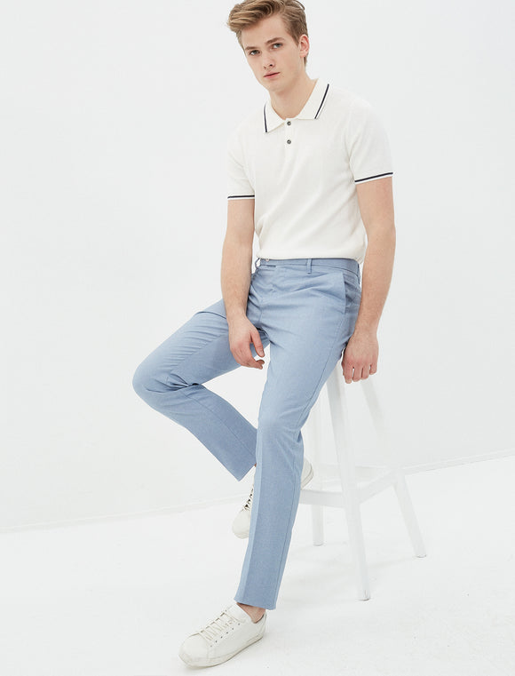 3110209 Slim Fit Trousers