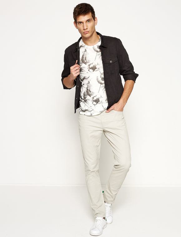 3110300 Slim Fit Trousers