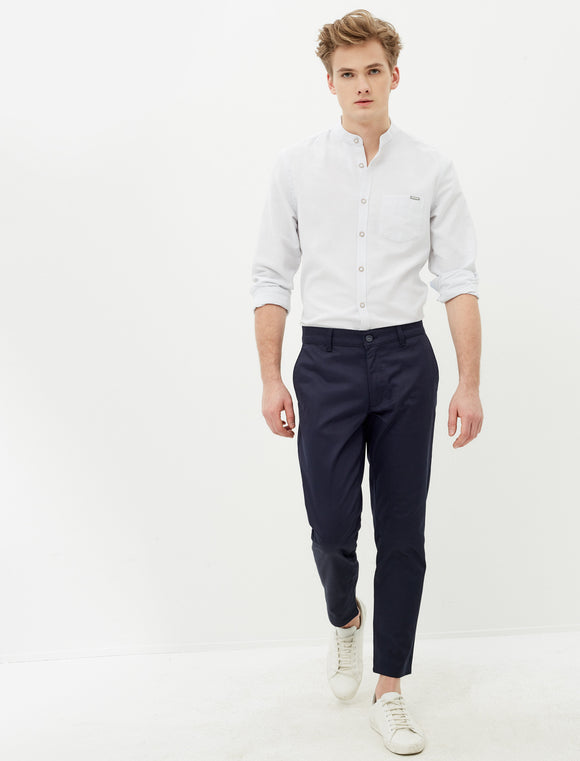 3110283 Classic Trousers