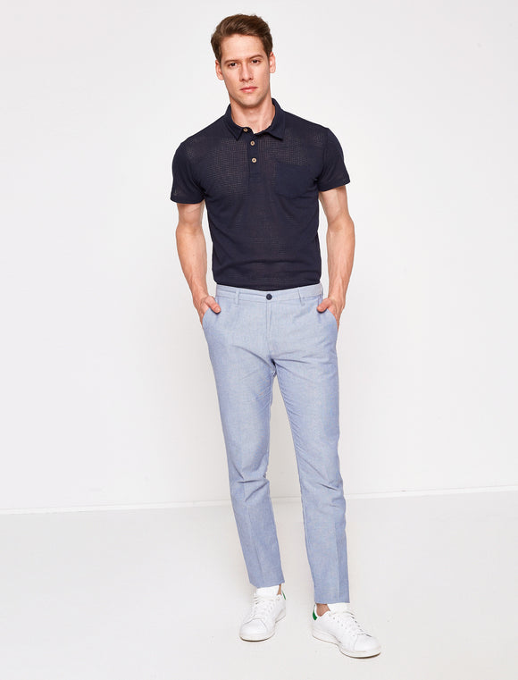 3110223 Medium Rise Trousers