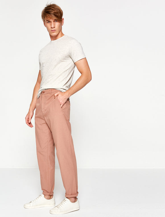 3110110 Relaxed Fit Trousers