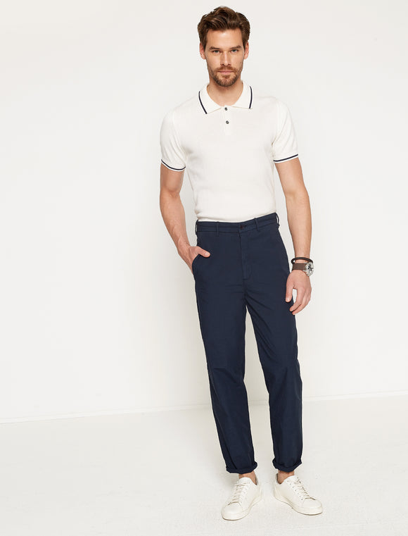 3110002 Relaxed Fit Trousers