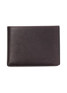 1Orvin Brown Wallet With Change Poket 43039-730