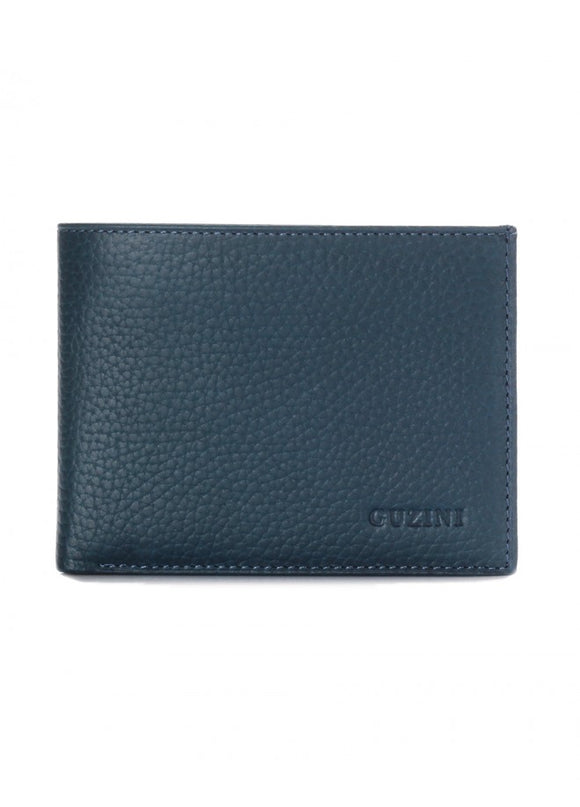 1Orvin Navy Wallet With Change Poket 43039-858