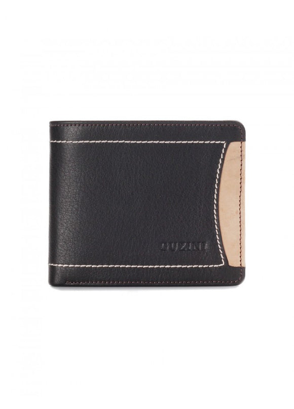 1Pasco Brown Leather Wallet 43039-288