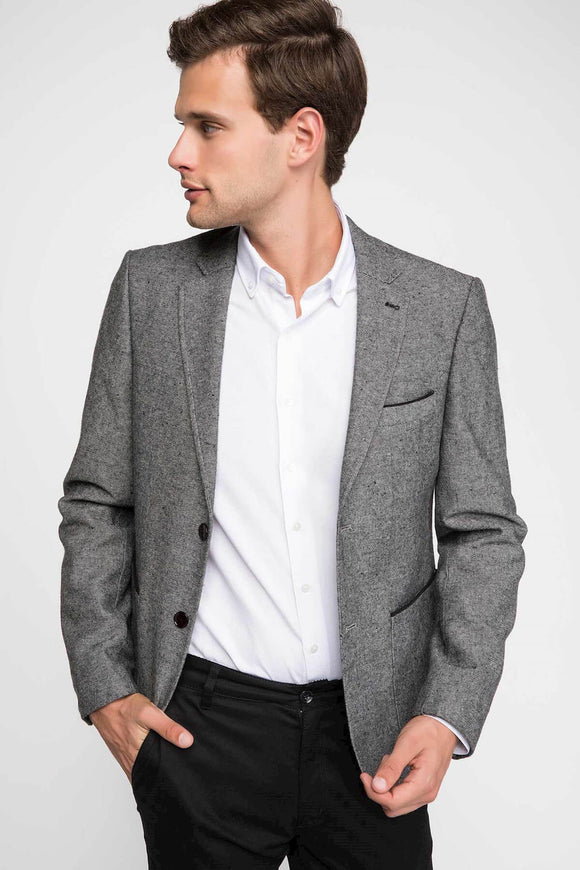 Men's Blazers Jacket J8645AZ.18WN.AR110