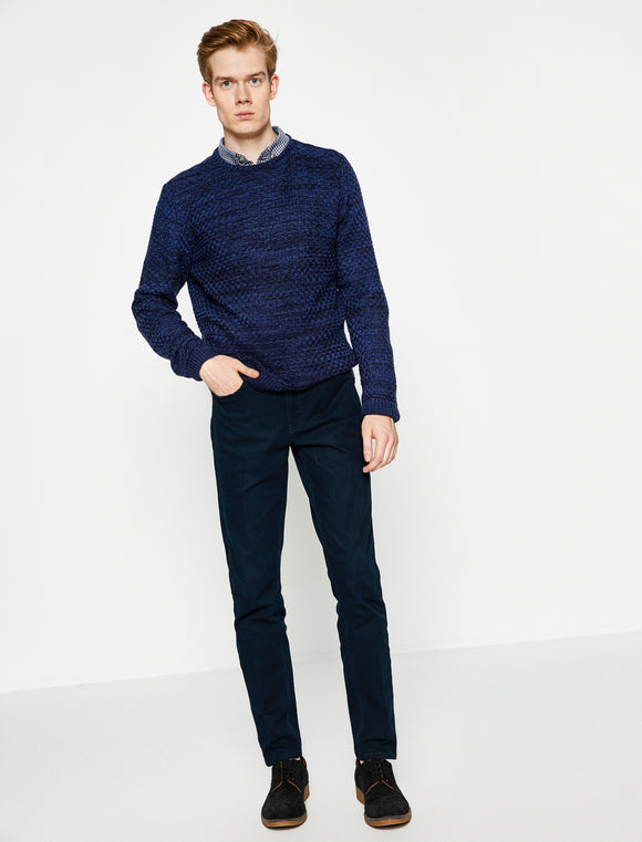 3110015 Slim Fit Trousers
