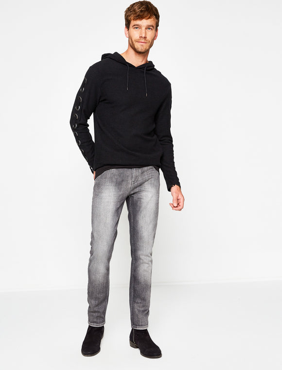 3115162 Grey Jeans