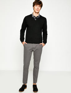 3110181 Pocket Detailed Trousers