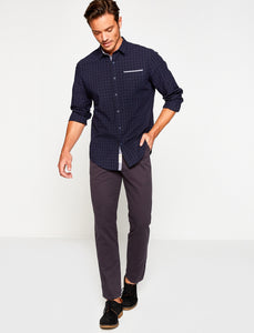 3110280 Medium Rise Trousers