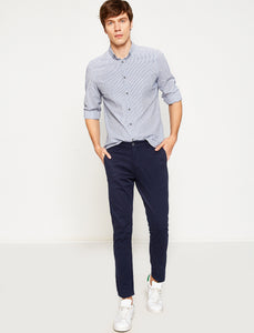 3110210 Slim Fit Trousers