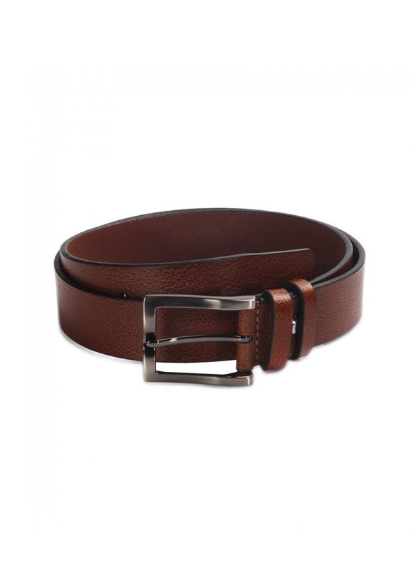 1Smooth Leather Sports Belt Taba 43038-657