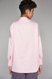 3010043 Pink Long Sleeve Shirt