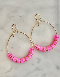 Mixed UP Hoops