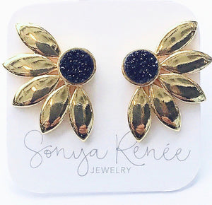 Large Blossom Studs