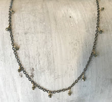 Sabrina Necklace