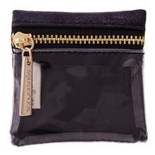Mini Pouch Black