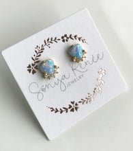 Also available in Opal , mini version