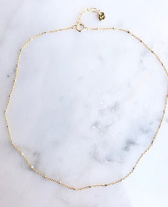 Caroline Necklace