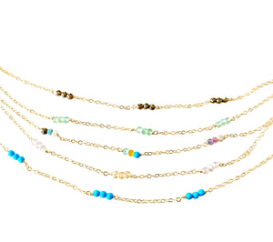 Maricarmen Necklace