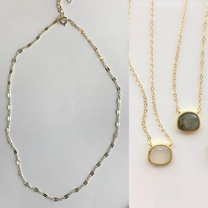 MFC and Bryson Necklace Set