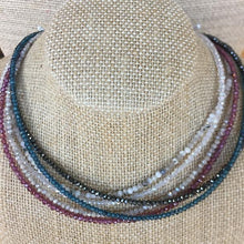 Micro Beaded Chokers