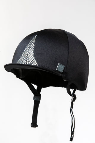 BLACK 05 HELMET COVER