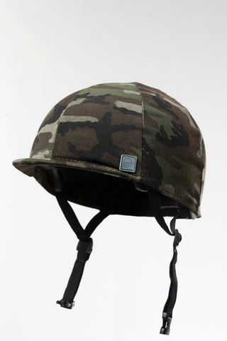"ARMY HELMET COVER ""LIMITED EDITION"""