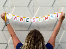 You are AWESOME! - HABD Banner