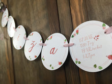 Pinks & Personalized - HABD Banner