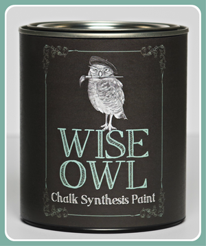 Wise Owl Chalk Synthesis Paint