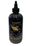 Hades (Black METALLiC) - Michelle Nicole's ARTiSTiC ViVATiONS