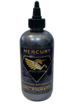Mercury (Deep Silver METALLiC) - Michelle Nicole's ARTiSTiC ViVATiONS