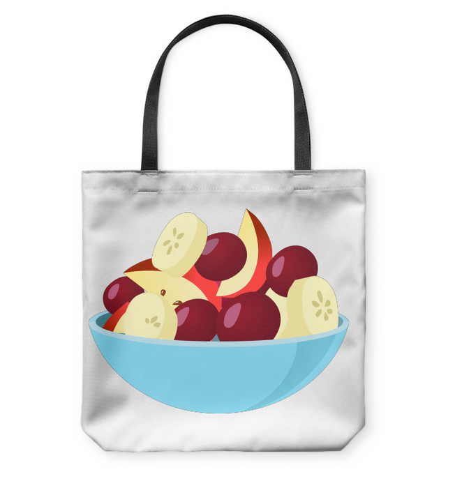 Fruit Bowl Tote