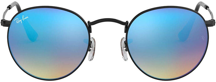 Ray-Ban Men's 0RB3447 Round Sunglasses