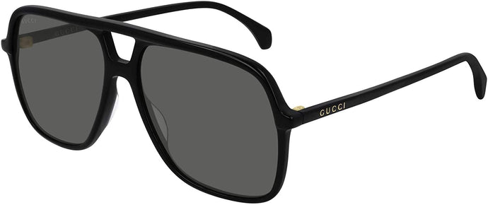Gucci GG0545S Black One Size