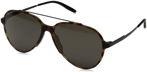 Carrera Men's Carrera 118/S Light Havana/Blue Lens