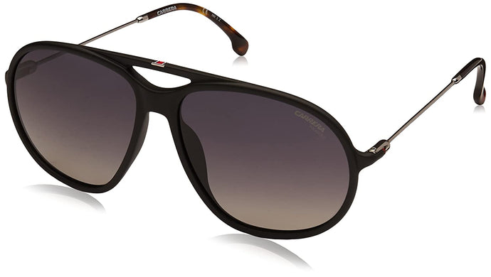 Carrera Men's CA153/S Aviator Sunglasses, 60 mm