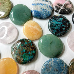 Incorporating Crystals Into Your Summer Beauty and Wellness Routine