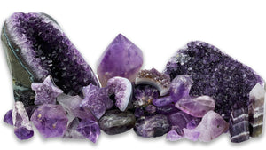 Peace and Protection with Amethyst