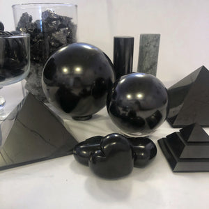 Shungite for Protection and Detox