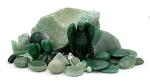 Green Aventurine is Awesome!