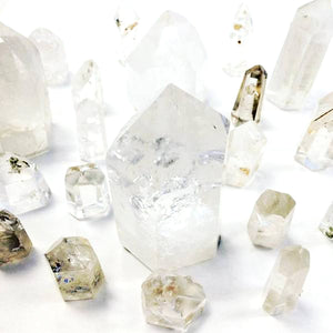 Feng Shui Your Home Using Crystals